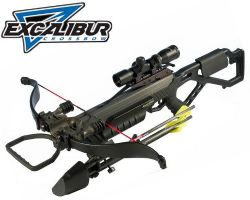 Excalibur Crossbows From UK Excalibur Crossbow Shop